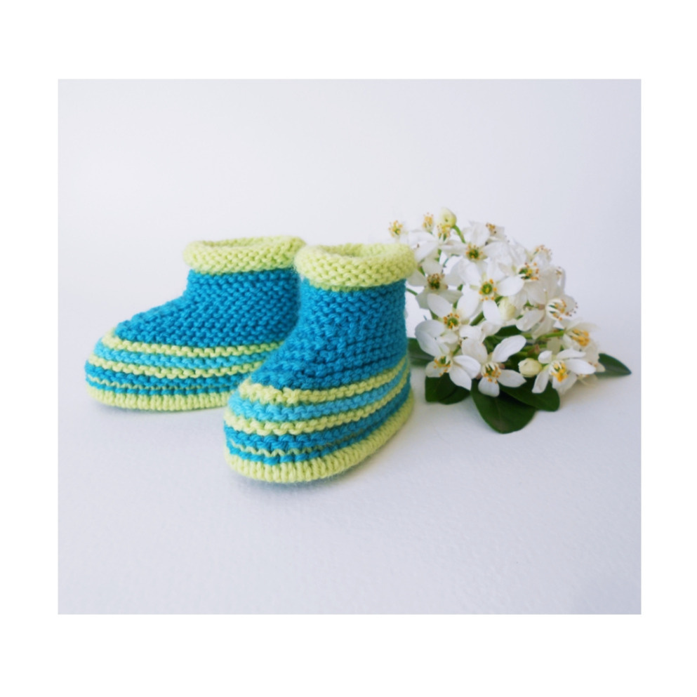 Chaussons Curaçao