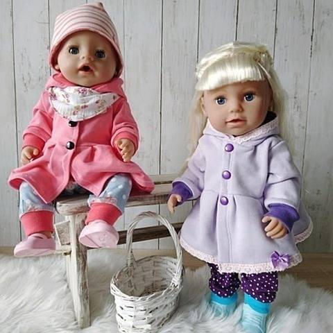 *Dress up your Baby Doll vol. 5*