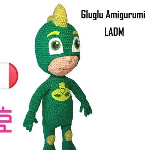 Tutoriel Gluglu les pyjamasques PDF LADM