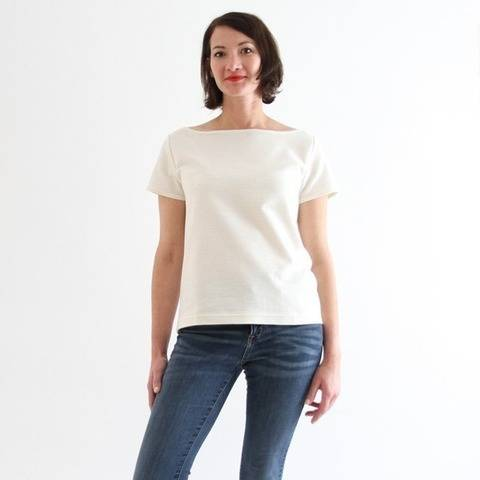 Milor for women - simple t-shirt