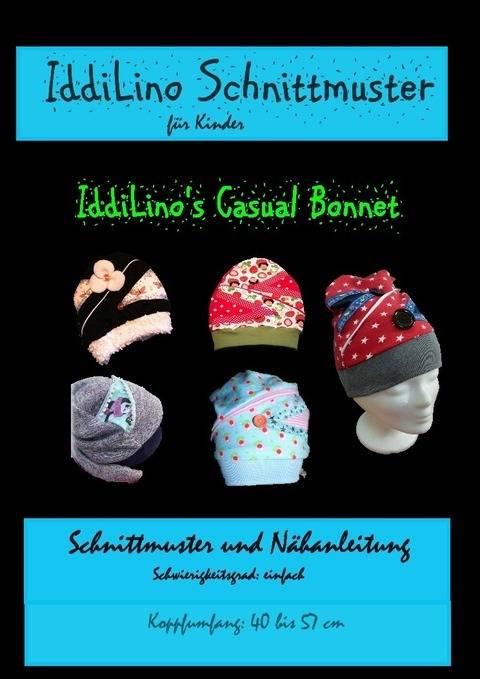 IddiLino's Casual Bonnet
