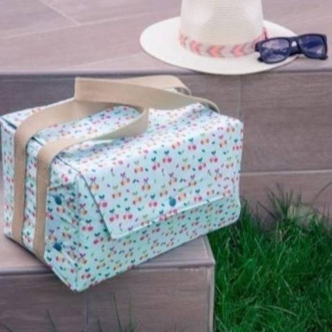 La pique-nique Box Lily