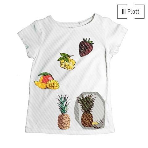 Fruit | Plott & DigiStamp