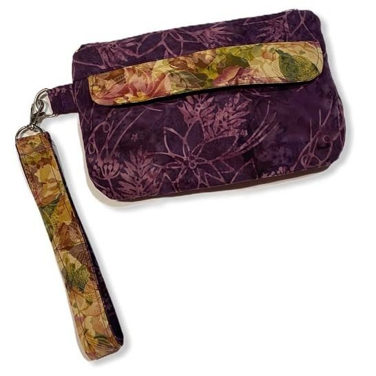 SERENITY WRISTLET / POUCH at Makerist - Image 1