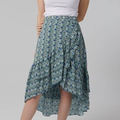 Sixtine - Skirt - US/UK : 2/6 - 16/20 - intermediate