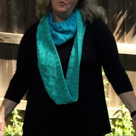 Eugenie Cowl at Makerist - Image 1