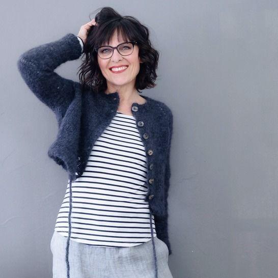 Yooko-Cardigan bei Makerist - Bild 1