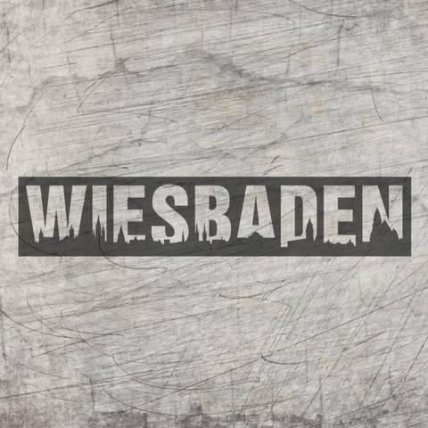 *Wiesbaden* Plotterdatei