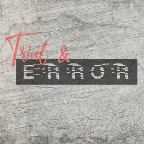 *Trial&Error*  Plotterdatei