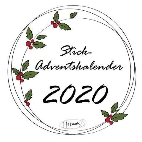 Adventskalender 2020 - STICK