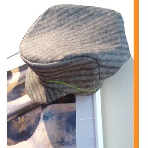 casquette marin vintage corto