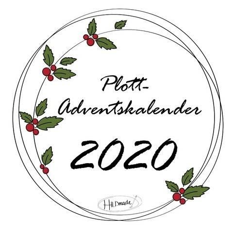 Adventskalender 2020 - PLOTT