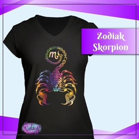 Mi-Le-Ni - Zodiak - Skorpion