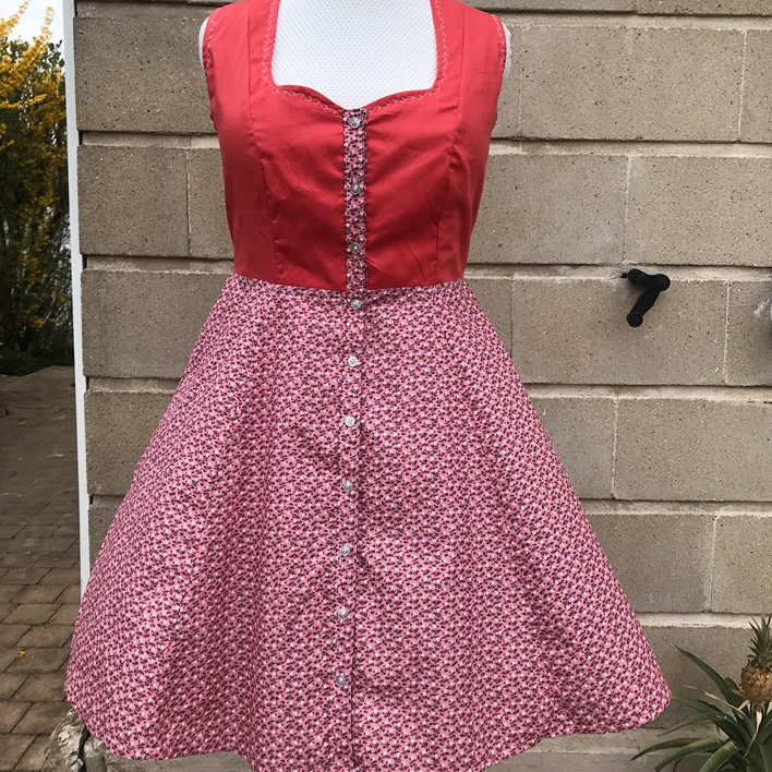Robe Catherine Taille 34 à 64