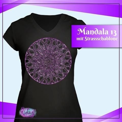 Mi-Le-Ni - Mandala 13