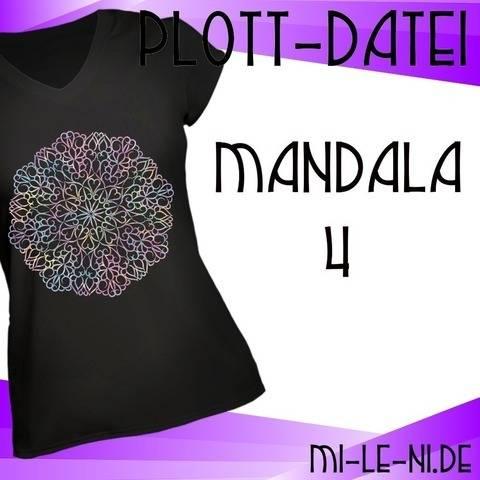 Mi-Le-Ni - Mandala 4