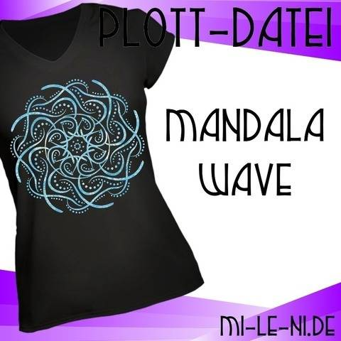 Plott - Mi-Le-Ni - Mandala Wave