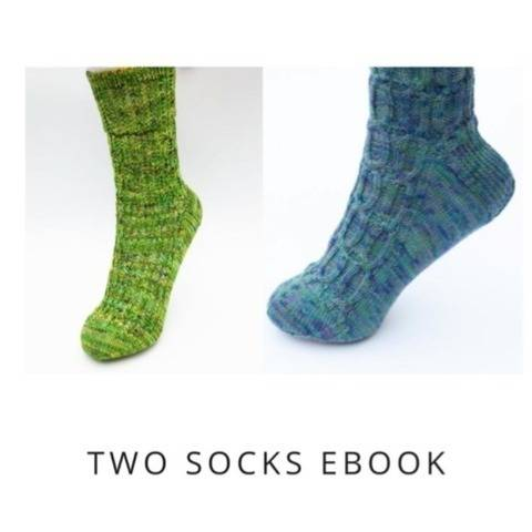Two Socks Ebook