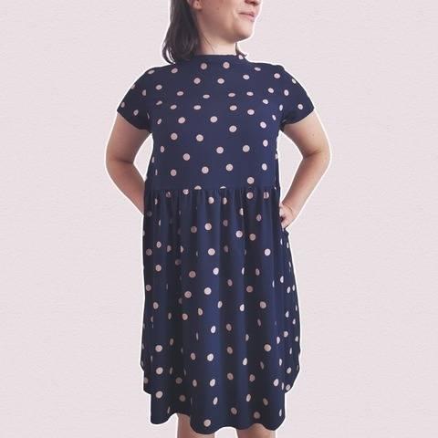 LOTTE Add-On Kleid