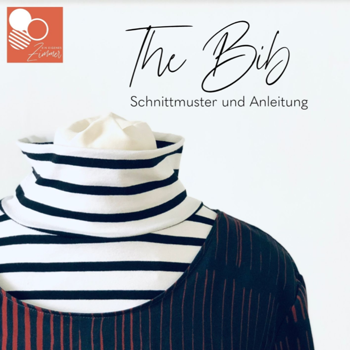 The Bib - Fake Rollkragen
