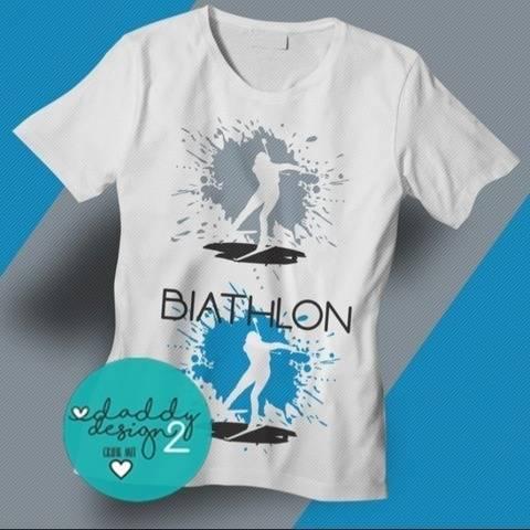 Shadow Splash - Biathlon