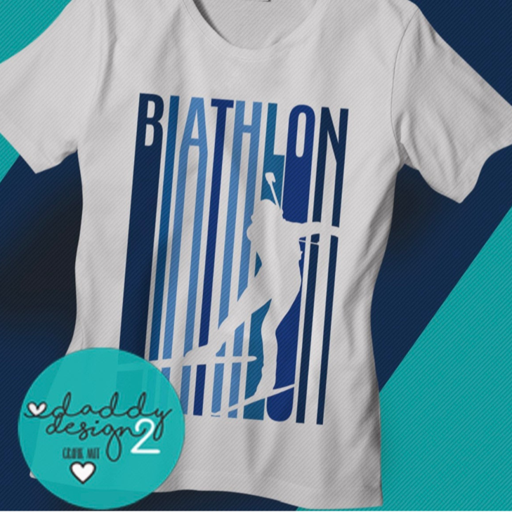 Shadow Lines - BIATHLON