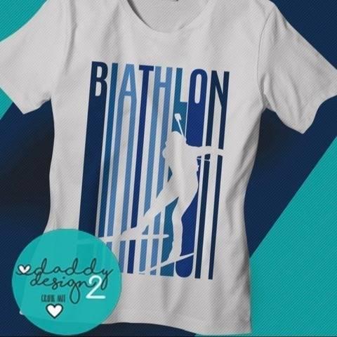 Shadow Lines - BIATHLON