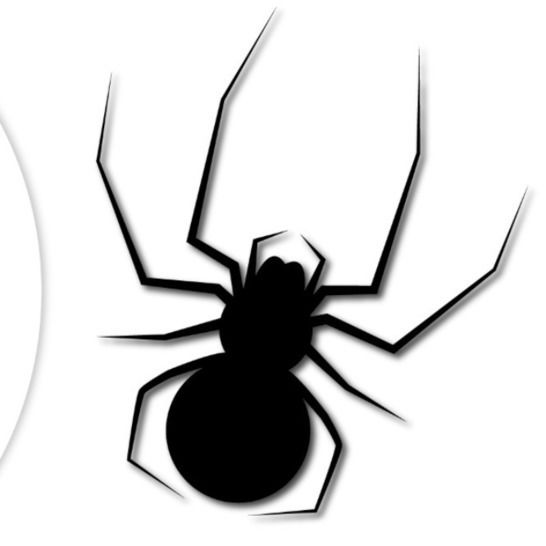 Spider - Cutting File at Makerist - Image 1