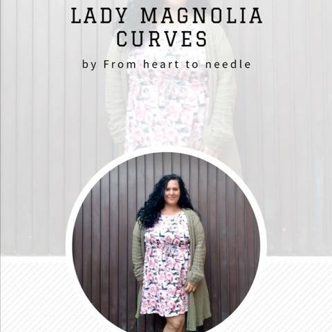 Lady Magnolia Curves