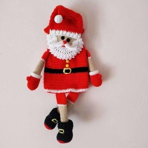 Christmas Santa Sack pattern