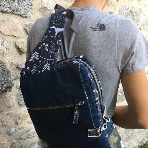 Tasche Jules