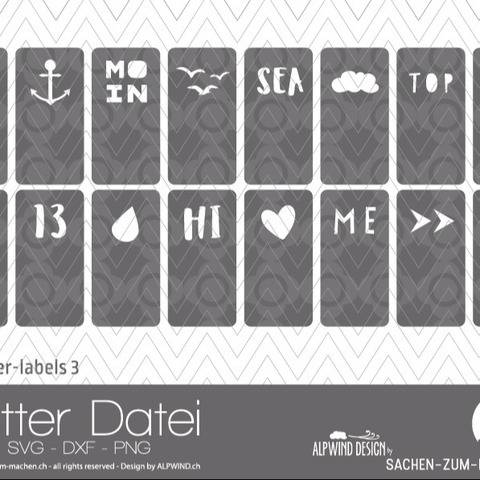 """Plotter-Datei """"fold-over-labels"""" #3"""