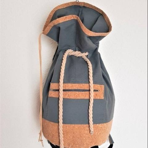 Backpack Berlin, Rucksack Unisex