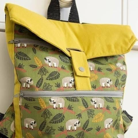 Le sac à dos Alex (taille enfant) 18 mois/5 ans