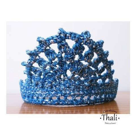 Couronne Givre