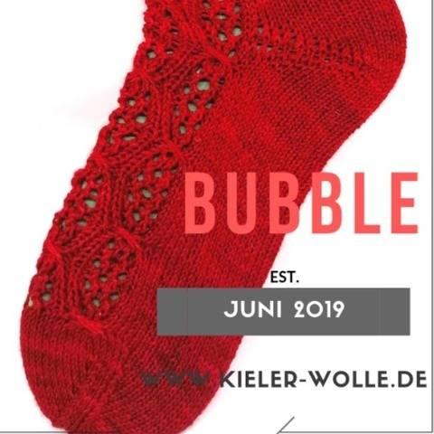 """Socken """"Bubble"""""""