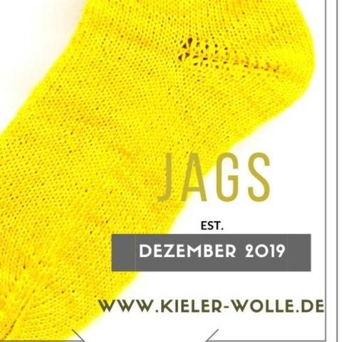 """Socken """"Jags"""""""