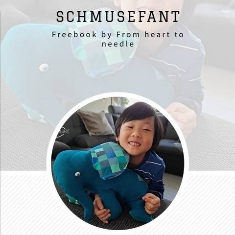 Freebook Schmusefant