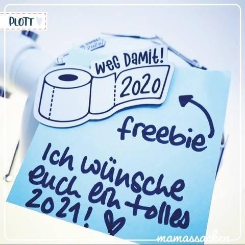 Klorolle 2020 | #doodleplott