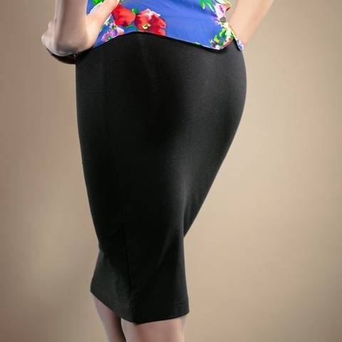 Pencil skirt PDF sewing - E-book - All sizes - 7 DAYS