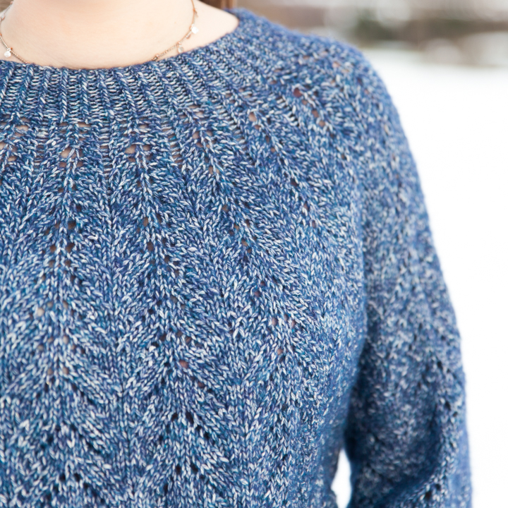 Angelina Sweater (en)