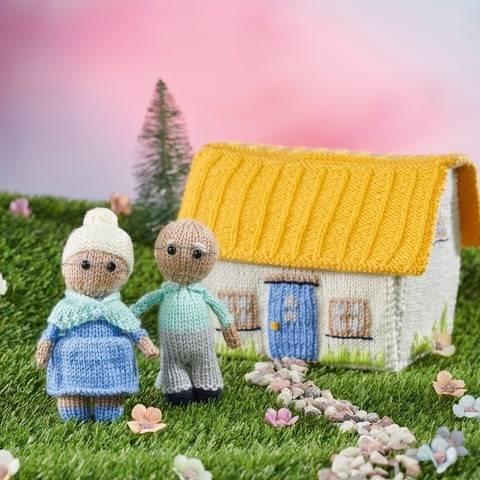 Grandma and Grandpas Cottage