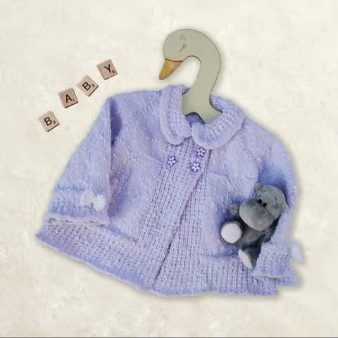 Bunnykids Knitted Cardigan