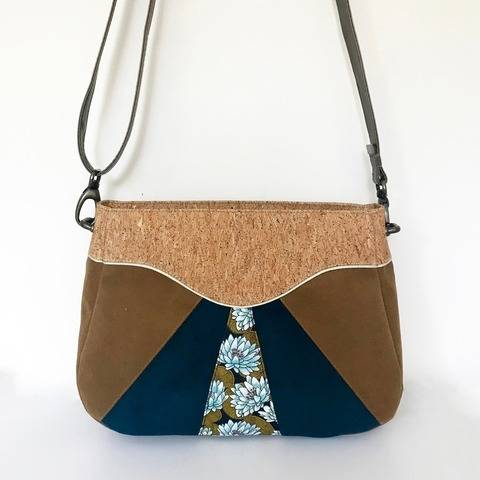 The Lima Purse - Pattern and tutorial