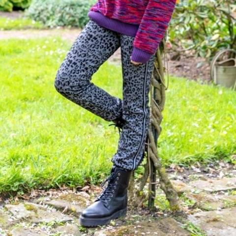 Pantalon THOMAS Patron de Couture + Tutoriel chez Makerist
