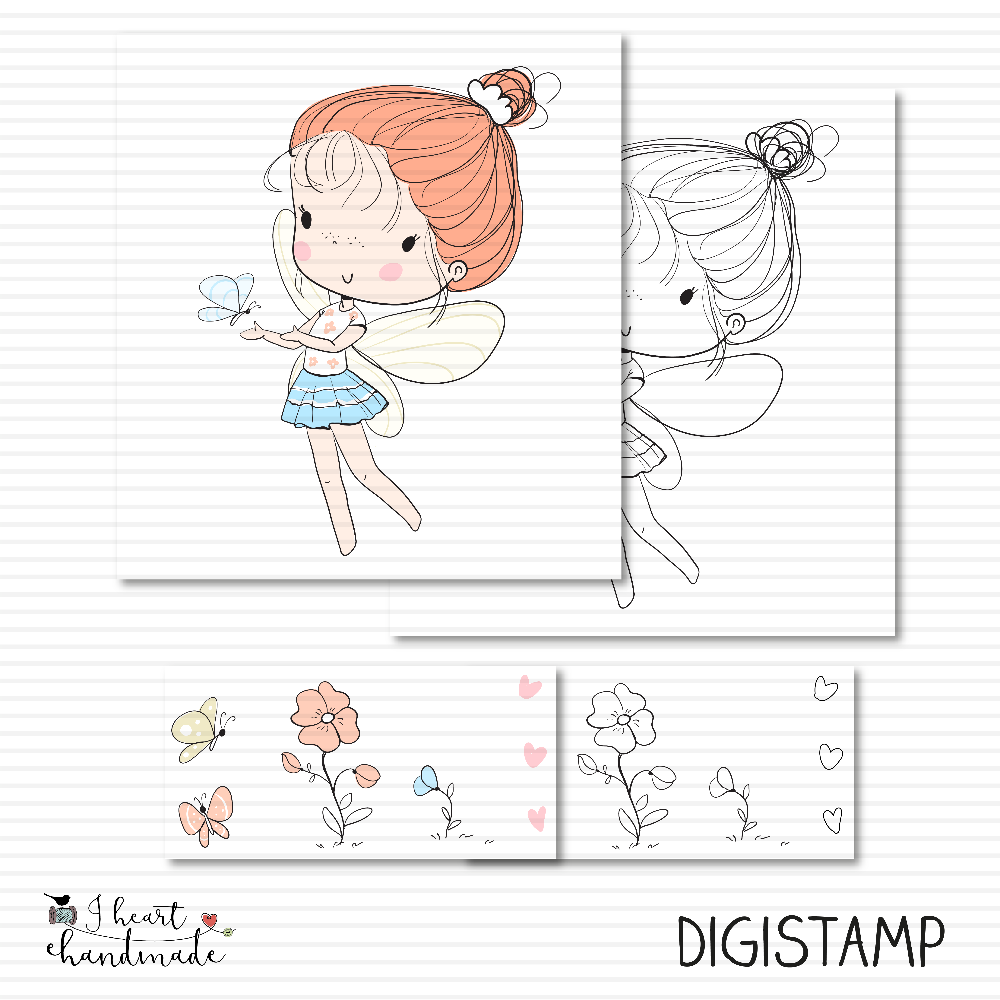 "DigiStamp ""Fee"""