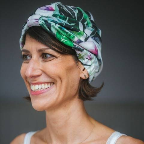 The Madison Turban PDF Pattern