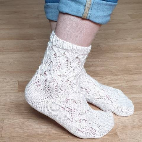 T-red chaussettes