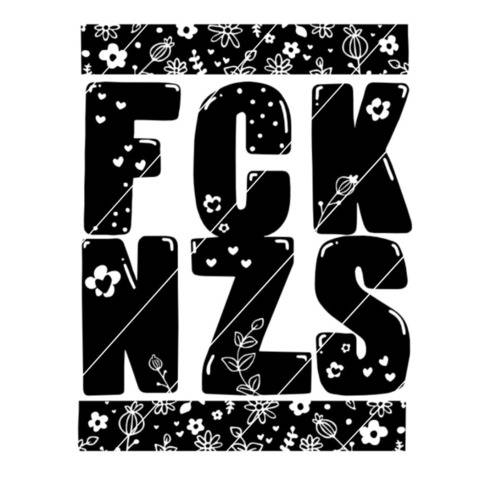 Plotterdatei FCK NZS | Statement