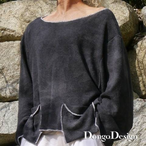 PDF Sewing Pattern E-Book Aragon with Sewing instructions
